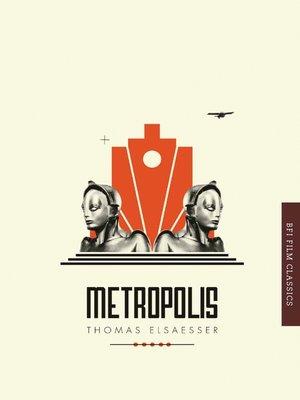 cover image of Metropolis