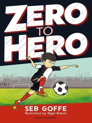 cover image of Zero to Hero