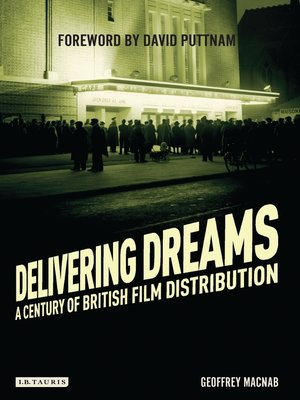 cover image of Delivering Dreams