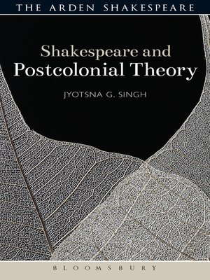 cover image of Shakespeare and Postcolonial Theory