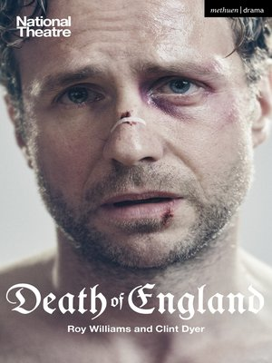 cover image of Death of England