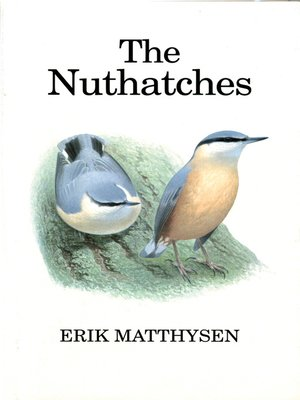 cover image of The Nuthatches