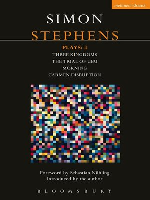 cover image of Stephens Plays, 4