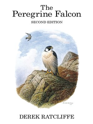 cover image of The Peregrine Falcon