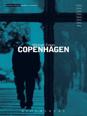 cover image of Copenhagen