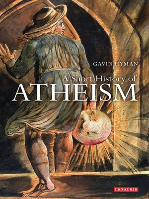 cover image of A Short History of Atheism