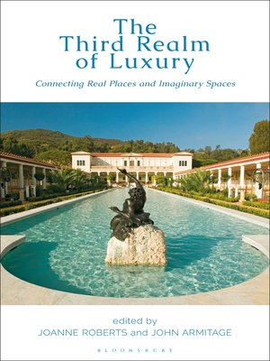 cover image of The Third Realm of Luxury