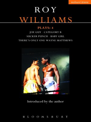 cover image of Williams Plays, 4
