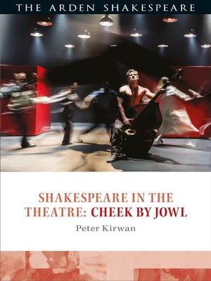 cover image of Cheek by Jowl