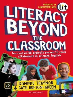 cover image of Literacy Beyond the Classroom