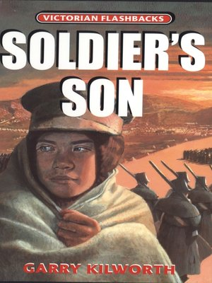 cover image of Soldier's Son