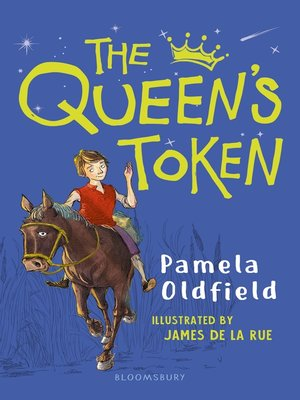 cover image of The Queen's Token