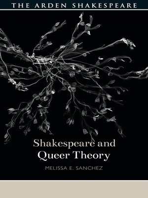 cover image of Shakespeare and Queer Theory
