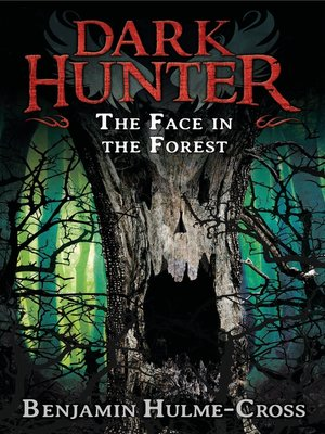 cover image of The Face in the Forest