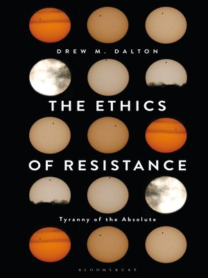 cover image of The Ethics of Resistance