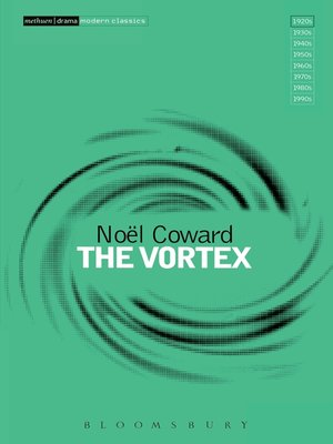 cover image of The Vortex