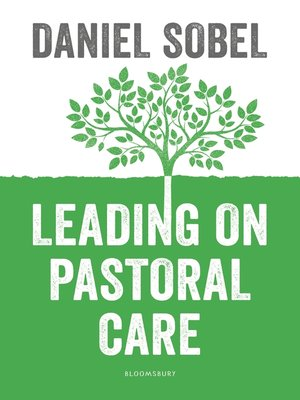 cover image of Leading on Pastoral Care