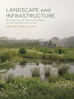 cover image of Landscape and Infrastructure