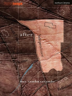 cover image of After Independence