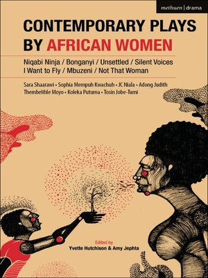 cover image of Contemporary Plays by African Women