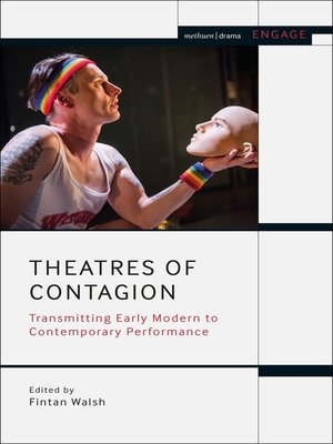 cover image of Theatres of Contagion