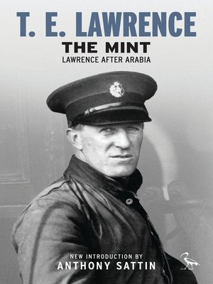 cover image of The Mint