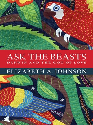 cover image of Ask the Beasts