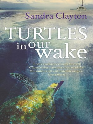 cover image of Turtles in Our Wake