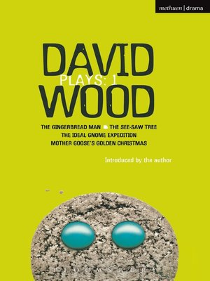 cover image of Wood Plays, 1