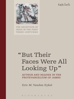 """cover image of """"But Their Faces Were All Looking Up"""""""
