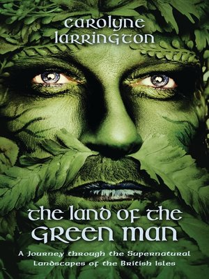 cover image of The Land of the Green Man