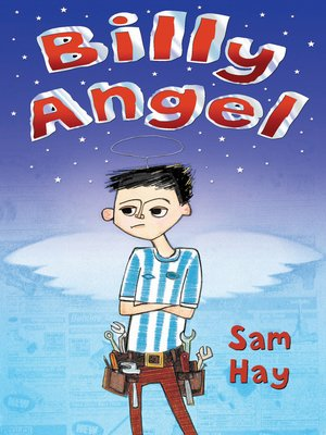 cover image of Billy Angel