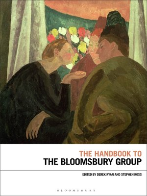 cover image of The Handbook to the Bloomsbury Group