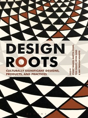 cover image of Design Roots