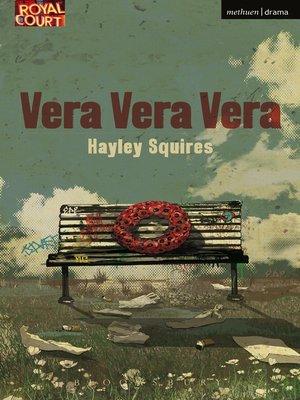 cover image of Vera Vera Vera