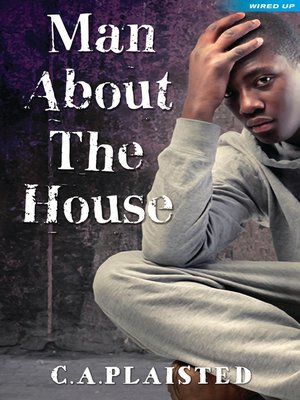 cover image of Man about the House
