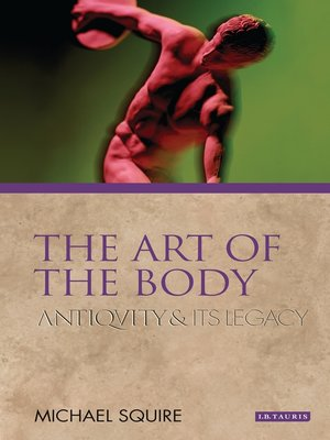 cover image of The Art of the Body