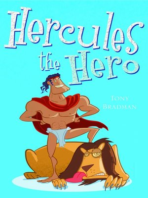 cover image of Hercules the Hero