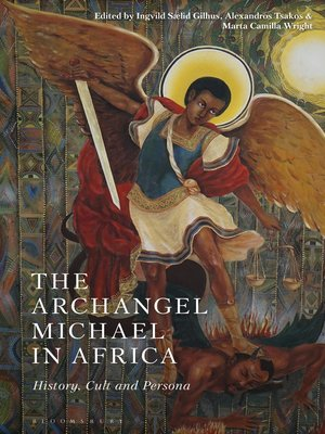 cover image of The Archangel Michael in Africa