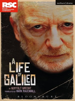 cover image of A Life of Galileo