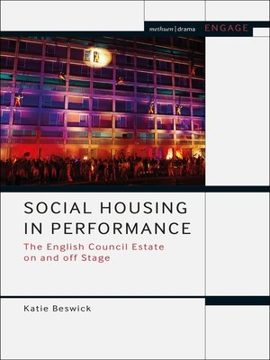 cover image of Social Housing in Performance