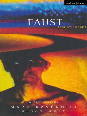 cover image of Faust is Dead