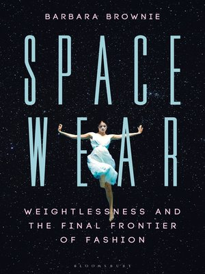 cover image of Spacewear