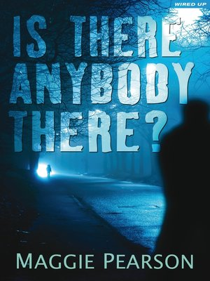 cover image of Is There Anybody There?