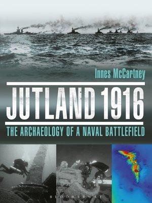 cover image of Jutland 1916