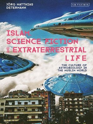 cover image of Islam, Science Fiction and Extraterrestrial Life