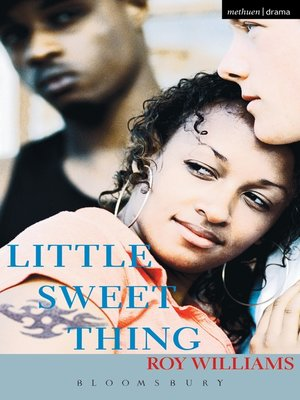 cover image of Little Sweet Thing