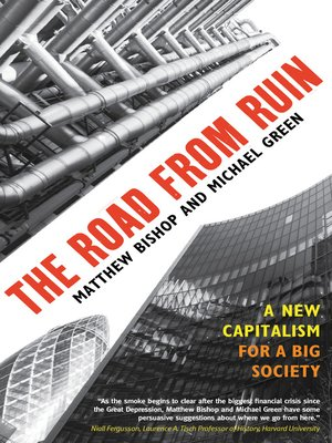 cover image of The Road from Ruin