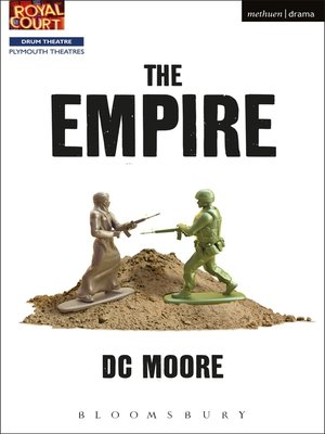 cover image of The Empire