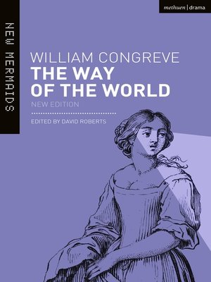 cover image of The Way of the World